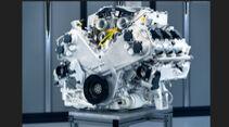 Aston Martin Valhalla - V6-Turbo - Motor