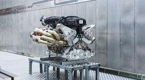 Aston Martin Valkyrie Motor