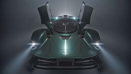 Aston Martin Valkyrie Straßenversion