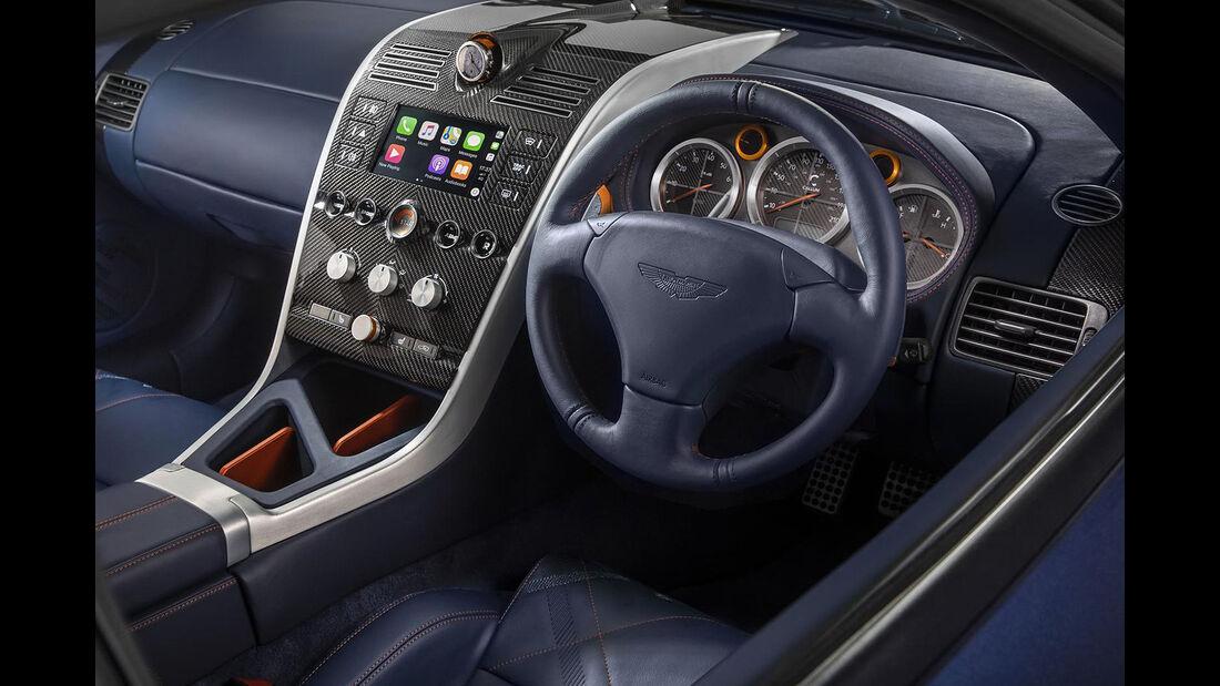 Aston Martin Vanquish 25 by Callum (2019)
