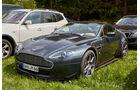 Aston Martin Vanquish - Fan-Autos - 24h-Rennen Nürburgring 2015 - 14.5.2015