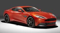 Aston Martin Vanquish Q Division
