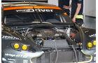 Aston Martin Vantage - Aston Martin Racing - LMGTE Pro - Startnummer #95 - WEC - Nürburgring - 6-Stunden-Rennen - Sonntag - 24.7.2016