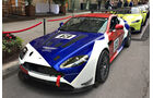 Aston Martin Vantage - Carspotting - GP Kanada 2018