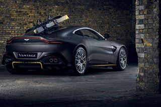Aston Martin Dbs Alle Generationen Neue Modelle Tests Fahrberichte Auto Motor Und Sport