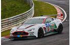 Aston Martin Vantage GT12 - Aston Martin Test Centre - Startnummer: #50 - Bewerber/Fahrer: Chris Harris, Shinichi Katsura, Yamouchi Kazunori, Andreas Gülden - Klasse: SP8