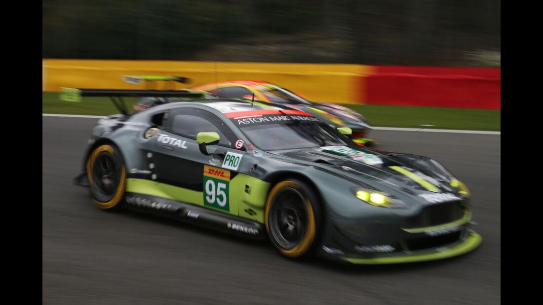 Aston Martin Vantage GTE - LMGTE Pro - GT-Rennsport