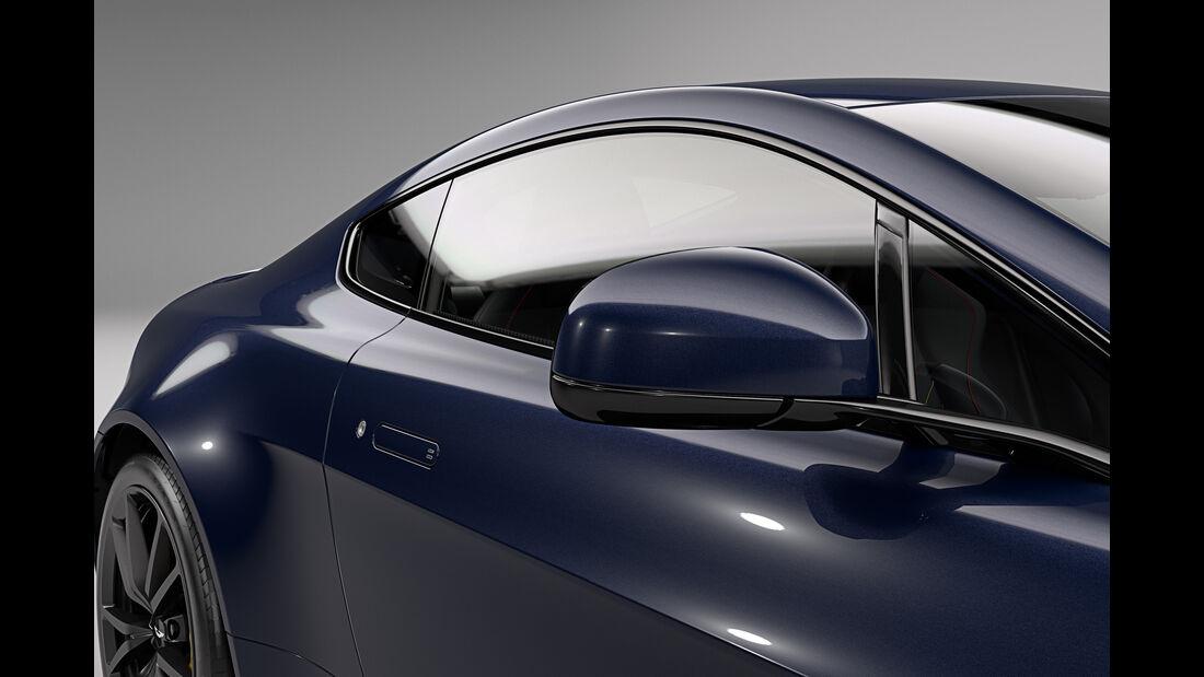Aston Martin Vantage Red Bull Racing Edition, Sondermodell