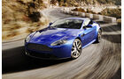 Aston Martin Vantage S