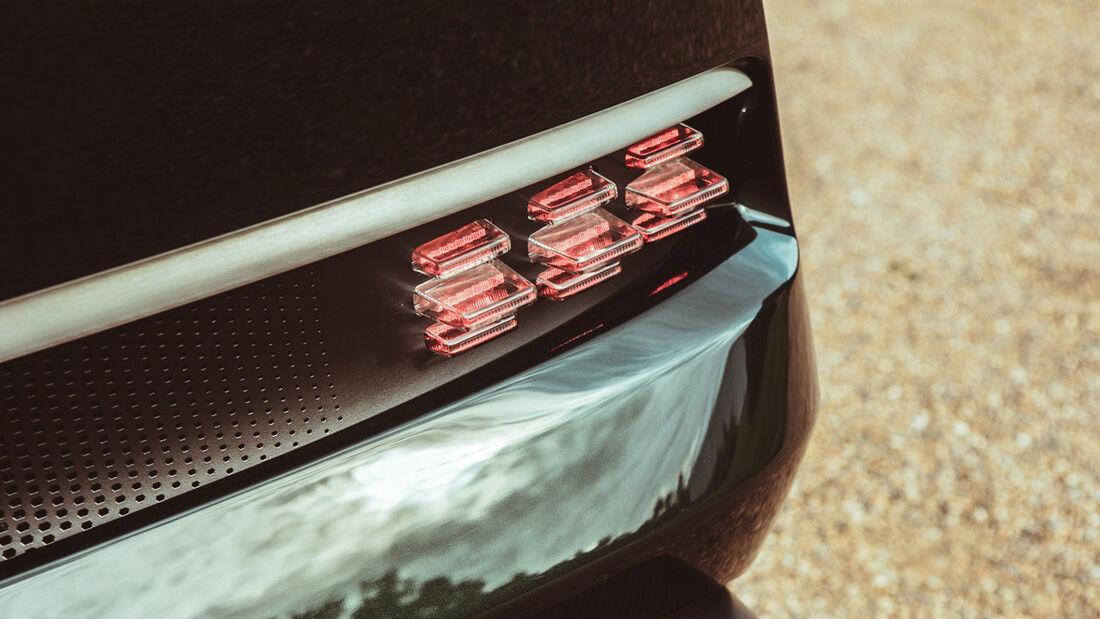 Aston Martin Victor One Off Sonderanfertigung