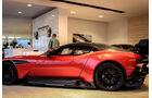 Aston Martin Vulcan - Hypersportwagen - Cleveland Motorsports