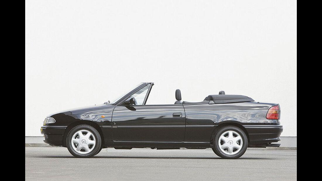 Astra F Cabrio