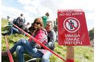 Athmo Rallye Polen 2014