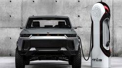 Atlis XT Elektro-Pick-up