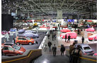 Atmosphäre Auto-Salon Genf 2012