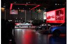 Atmosphäre, Tuch, Verhüllt, Jaguar F-Type, Range Rover