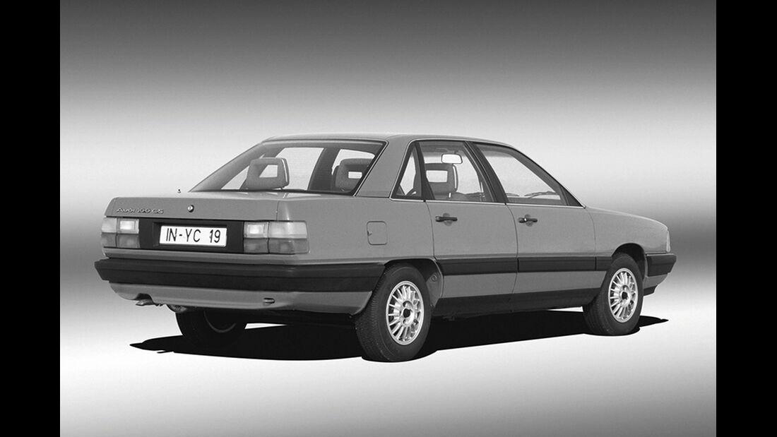 Audi 100 2.5 TDI 1989