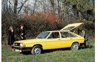 Audi 100 Avant von 1978.
