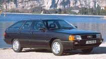 Audi 100 Avant von 1989