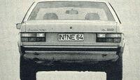 Audi, 100 GL 5E, IAA 1977