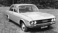 Audi 100 GL