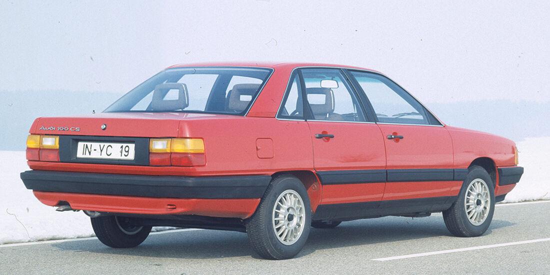 Audi 100 von 1983