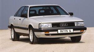 Audi 200 Quattro 20V Turbo