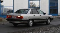 Audi 200 Turbo