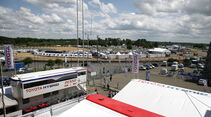 Audi 24h-Rennen Le Mans 2012