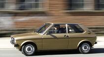 Audi 50 GL von 1974