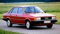 Audi 80 Typ 81