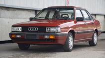 Audi 90 1986 Oldtimer Auktion Toffen