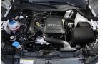 Audi A1 1.0 TFSI, Motor