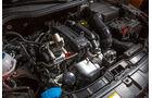 Audi A1 1.2 TSI, Motor