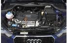 Audi A1 1.4 TFSI S-Tronic, Motor