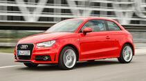 Audi A1 1.4 TFSI
