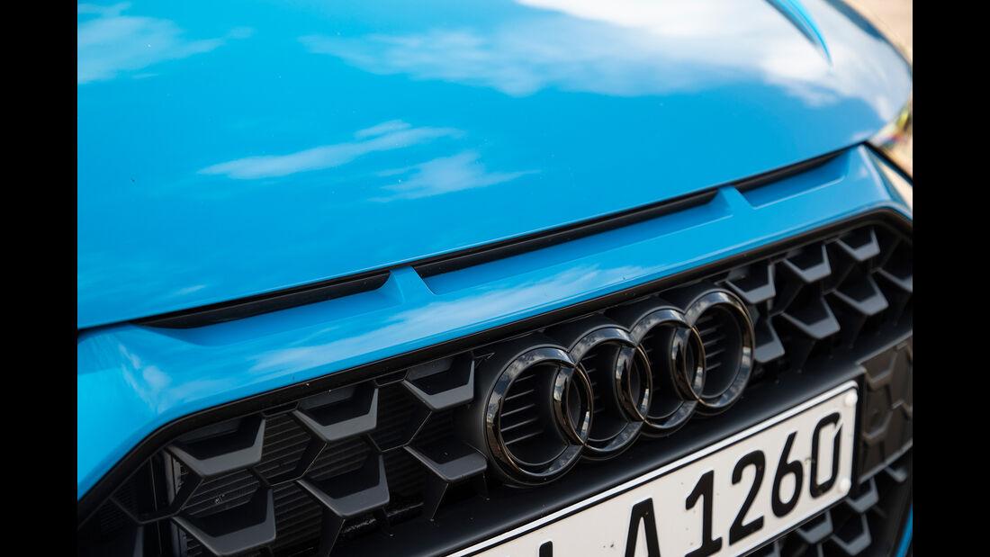 Audi A1 (2018),