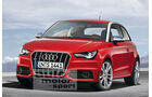 Audi A1 Audi S1
