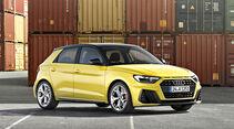 Audi A1, Autonis 2019, ams1319