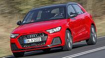 Audi A1, Best Cars 2020, Kategorie B Kleinwagen