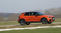 Audi A1 Citycarver 30 TFSI, Exterieur