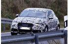 Audi A1 Erlkönig