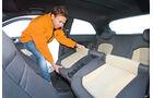 Audi A1 Interieur