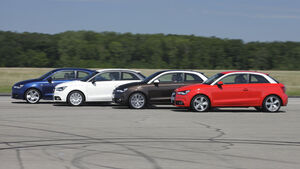 Audi A1 Kaufberatung