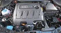 Audi A1 Motor
