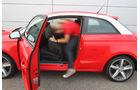 Audi A1, Navigationssystem