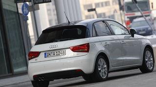 Audi A1 Sportback 2.0 TDI