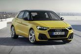 Audi A1 Sportback (2018)