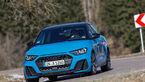 Audi A1 Sportback 40 TFSI, Exterieur