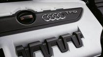 Audi A1 quattro, Motor